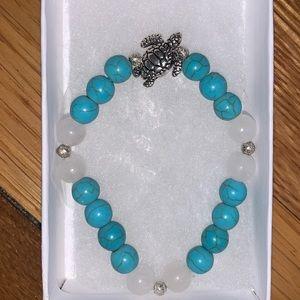 Accessories - Marine Life Turtle Bracelet